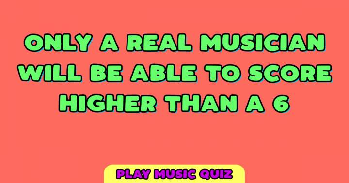 Play Music Quiz